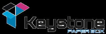 Keystone Paper & Box Company Logo